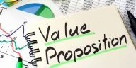 value proposition (waardepropositie)