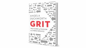 angela duckworth grit boek