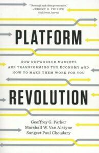 platform revolution boek